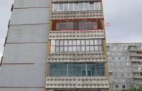 Продам квартиру Омск, ул. Рокоссовского, 30
