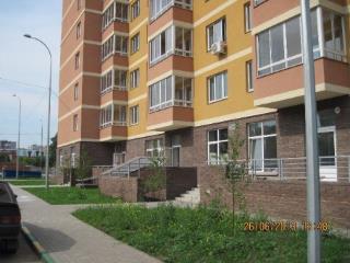 Продажа квартир: 2-комнатная квартира в новостройке, Нижний Новгород, Республиканская ул., 43, фото 1