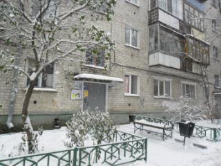 Продажа квартир: 2-комнатная квартира, Тюменская область, Тюмень, Фабричная ул., 17, фото 1