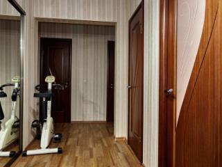 Продажа квартир: 3-комнатная квартира, Краснодар, Московская ул., фото 1