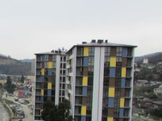 Продажа квартир: 2-комнатная квартира, Краснодарский край, Сочи, Полтавская ул., 52, фото 1