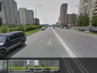 Продажа квартир: 1-комнатная квартира, Санкт-Петербург, Яхтенная ул., 37, фото 1