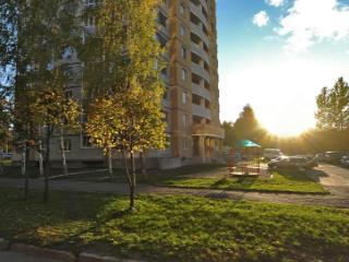 Снять 2 комнатную квартиру по адресу: Чебоксары г ул Николая Гастелло 4
