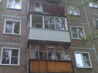 Продажа квартир: 2-комнатная квартира, Киров, ул. Лепсе, 59, фото 1