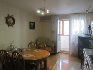 Продажа квартир: 3-комнатная квартира, Краснодар, ул. Красных Партизан, 4к3, фото 1