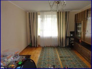 Продажа квартир: 4-комнатная квартира, Московская область, Талдомский р-н, рп. Северный, Лесная ул., 7, фото 1