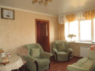 Продажа квартир: 3-комнатная квартира, Чита, Новобульварная ул., 10, фото 1