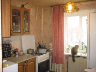 Продажа квартир: 1-комнатная квартира, Московская область, Раменское, Железнодорожный проезд, 5, фото 1