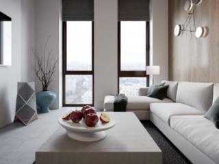 Продажа квартир: 1-комнатная квартира в новостройке, Москва, Международная ул., влд15А, фото 1
