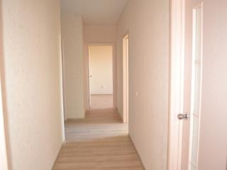 Продажа квартир: 3-комнатная квартира, Пензенская область, Пенза, ул. Антонова, 5, фото 1