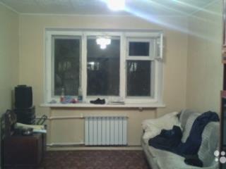 Продажа комнаты: 1-комнатная квартира, Волгоград, Логовская ул., 1, фото 1