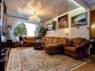 Продажа квартир: 4-комнатная квартира, Краснодар, Сормовская ул., фото 1