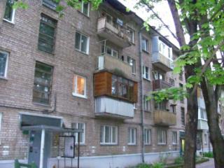 Продажа квартир: 3-комнатная квартира, Московская область, Протвино, Школьная ул., 18, фото 1
