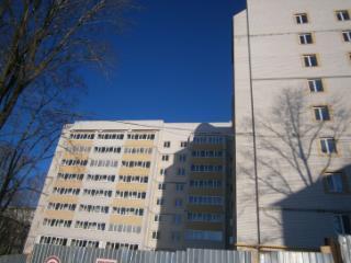 Продажа квартир: 1-комнатная квартира, Ульяновск, ул. Варейкиса, 16кА, фото 1
