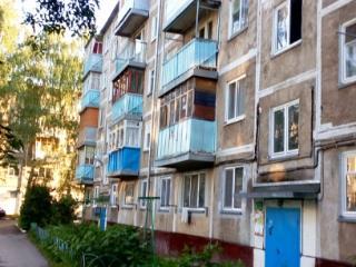 Продажа квартир: 1-комнатная квартира, республика Татарстан, Зеленодольск, ул. Засорина, 6, фото 1