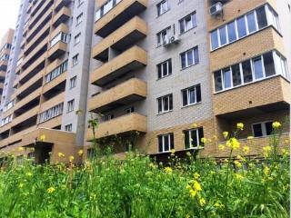 Продажа квартир: 2-комнатная квартира, Ростов-на-Дону, ул. Жмайлова, 4е, фото 1