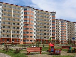 Продажа квартир: 1-комнатная квартира, Краснодарский край, Сочи, Урожайная ул., 17, фото 1