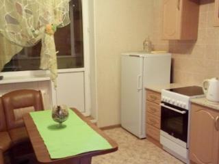 Аренда квартир: 1-комнатная квартира, Липецк, ул. Катукова, 43, фото 1
