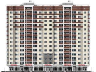 Продажа квартир: 1-комнатная квартира, Московская область, Чехов, ул. Чехова, 16, фото 1