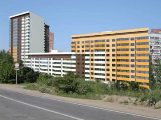 Продажа квартир: 1-комнатная квартира, Самарская область, Тольятти, ул. Александра Кудашева, фото 1