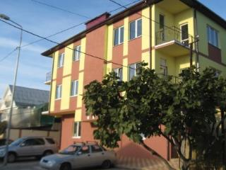 Продажа квартир: Краснодарский край, Сочи, Веселая ул., фото 1