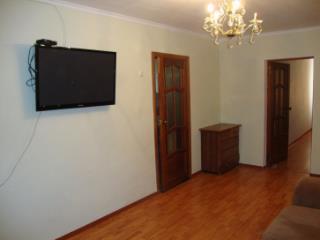 Снять 2 комнатную квартиру по адресу: Грозный г ул им Шейха Али Митаева 31
