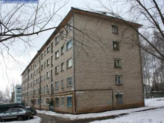 Продажа комнаты: 1-комнатная квартира, Чебоксары, ул. Пирогова, 8к2, фото 1