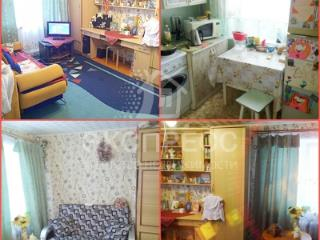Продажа квартир: 1-комнатная квартира, Тюмень, ул. Рационализаторов, 17, фото 1