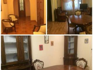 Аренда квартир: 4-комнатная квартира, Самарская область, Тольятти, ул. Автостроителей, 54, фото 1