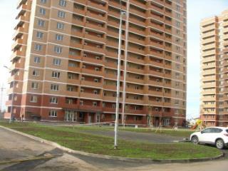 Продажа квартир: 1-комнатная квартира, Краснодар, Морская ул., 47, фото 1