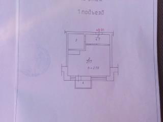Продажа квартир: 1-комнатная квартира, Красноярск, ул. Батурина, 30 к2, фото 1