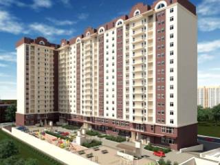 Продажа квартир: 2-комнатная квартира, Краснодар, ул. Коммунаров, 81, фото 1