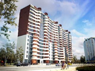 Продажа квартир: 2-комнатная квартира, Краснодар, ул. им 40-летия Победы, 95, фото 1