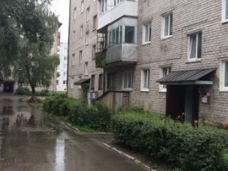 Продажа квартир: 2-комнатная квартира, Калининградская область, Багратионовский р-н, п. Корнево, ул. ДОС, фото 1