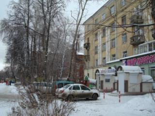 Снять комнату по адресу: Иваново г ул Калинина 21