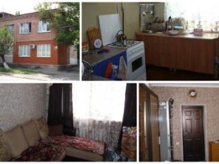 Продажа квартир: 2-комнатная квартира, Краснодарский край, Армавир, Сочинская ул., 2, фото 1