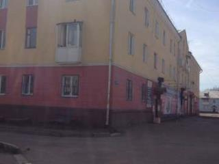 Продажа квартир: 3-комнатная квартира, Красноярск, ул. Глинки, 5, фото 1