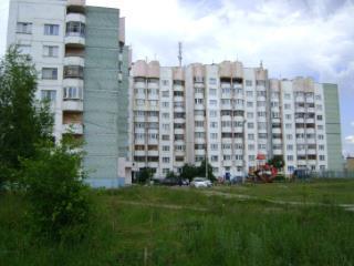 Продажа квартир: 4-комнатная квартира, Чебоксары, ул. Розы Люксембург, фото 1