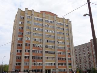 Продажа квартир: 1-комнатная квартира, Пензенская область, Пенза, Минская ул., 19, фото 1