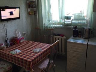 Продажа квартир: 3-комнатная квартира, Московская область, Солнечногорск, ул. Дзержинского, 18, фото 1