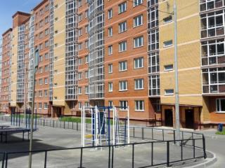 Продажа квартир: 1-комнатная квартира, Тула, Октябрьская ул., 279, фото 1