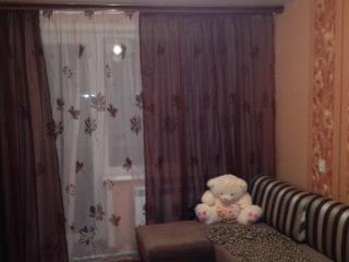 Аренда квартир: 1-комнатная квартира, Краснодар, Гаражная ул., 81к3, фото 1