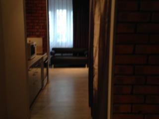 Снять 1 комнатную квартиру по адресу: Омск г ул Поселковая 2-я 57