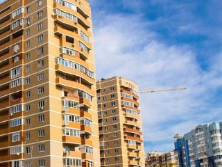 Продажа квартир: 1-комнатная квартира, Краснодар, Казбекская ул., 1, фото 1