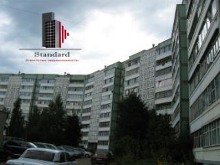 Продажа квартир: 1-комнатная квартира, Калужская область, Обнинск, ул. Гагарина, 26, фото 1