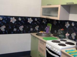 Продажа квартир: 1-комнатная квартира, Красноярск, ул. Кутузова, 87б, фото 1
