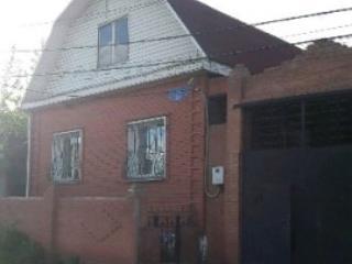 Снять дом/коттедж по адресу: Красноярск г ул Бирюсинская 14