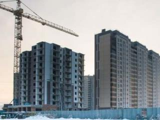 Продажа квартир: 1-комнатная квартира в новостройке, Красноярск, ул. Шахтеров, 4, фото 1