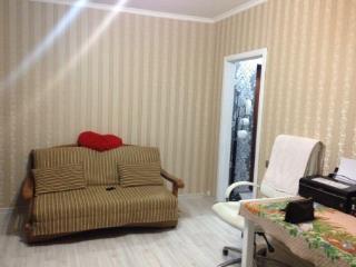 Продажа квартир: 1-комнатная квартира, Краснодар, ул. 30-й Иркутской Дивизии, 12, фото 1