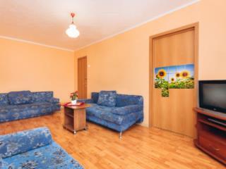Аренда квартир: 2-комнатная квартира, Иркутская область, Тайшет, Крупской ул., 8, фото 1
